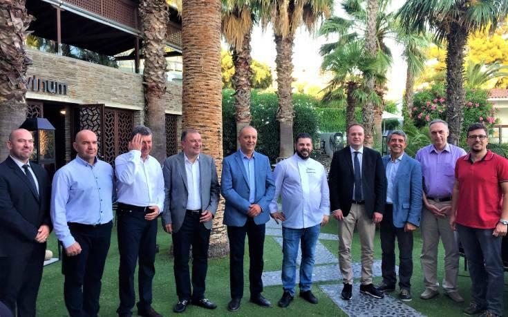 Με συνέχεια και συνέπεια το Forum Διαβαλκανικής Συνεργασίας του Δήμου Αριστοτέλη