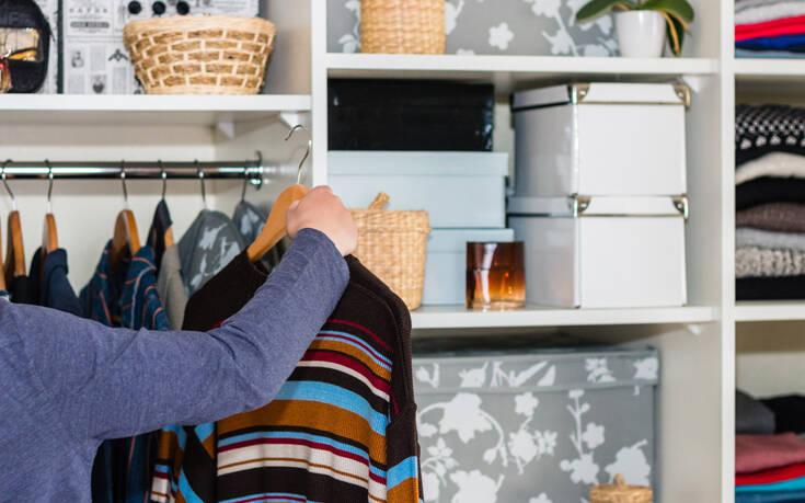 Το μυστικό για ένα τέλεια οργανωμένο σπίτι – Newsbeast